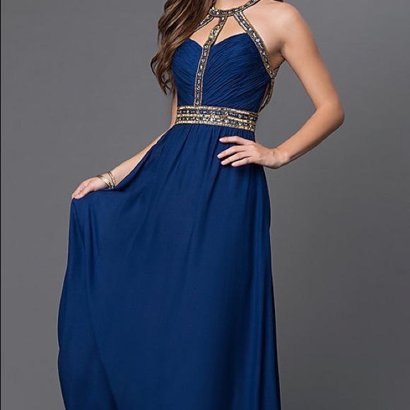 Jump Dresses | Beautiful Prom Dress